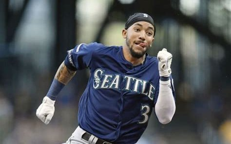 Image for JP Crawford Growing Up with the Seattle Mariners