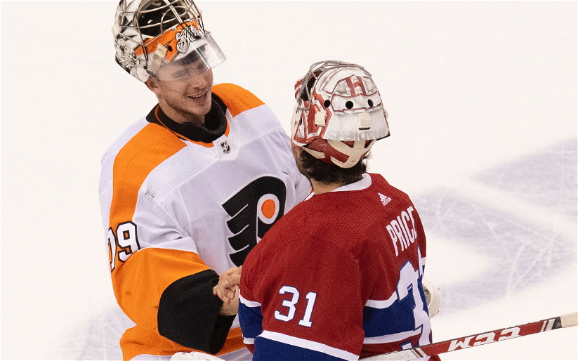Image for Montreal Canadiens Eliminated – Game 6 Recap
