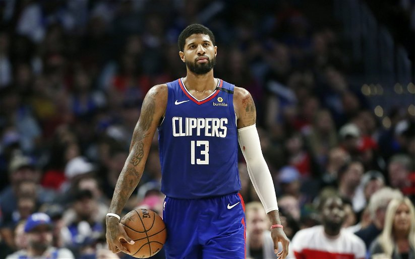 Image for Over-Reactive Paul George Trade Options