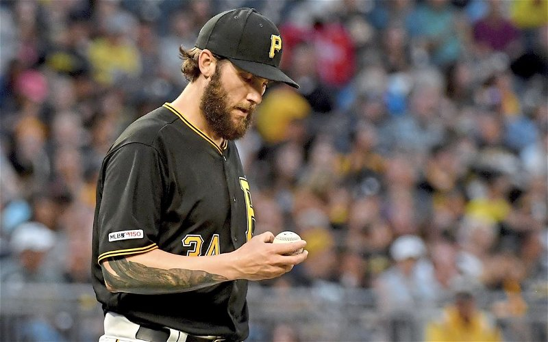 Image for Pirates, Cardinals Game One Postponed Due To Covid-19