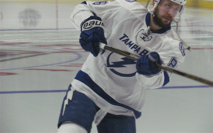 Image for Tampa Bay Lightning Series Preview
