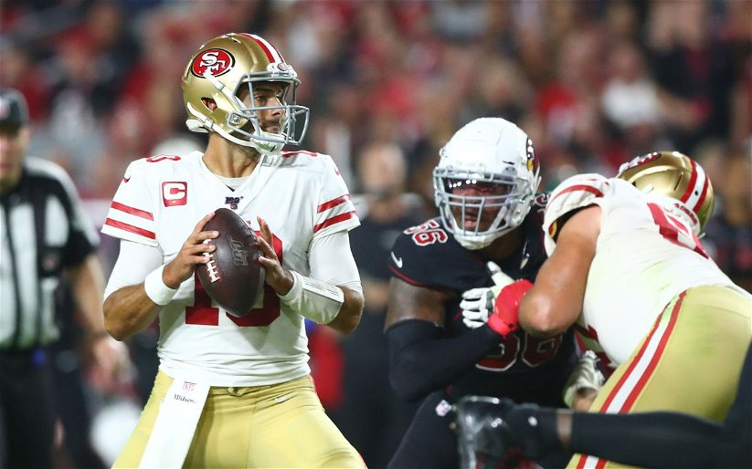 Image for 4 bold predictions for the San Francisco 49ers in 2020