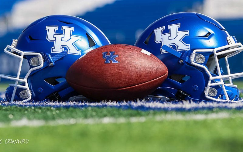 Image for Kentucky Offense Improving Faster Than Expected