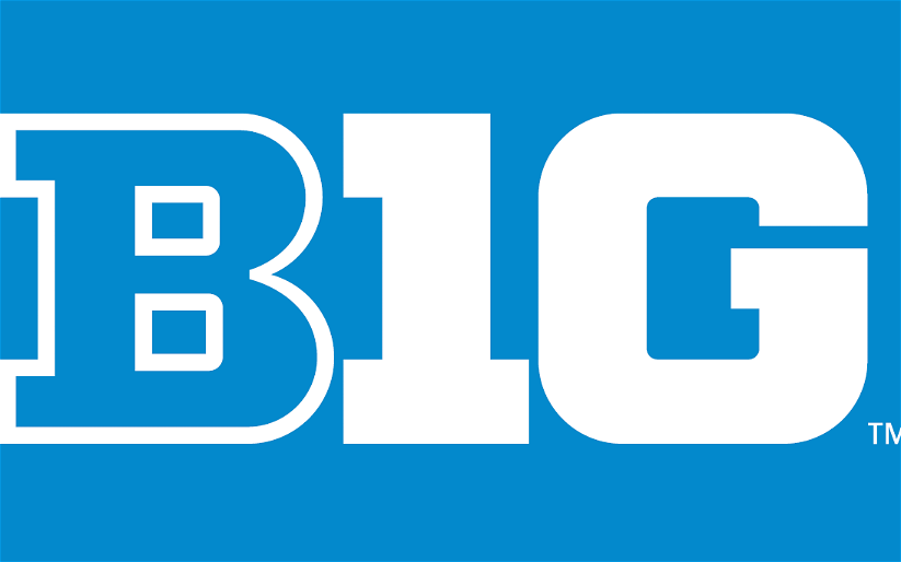 Image for Big Ten- Illinois and Iowa dominate the news over the weekend.