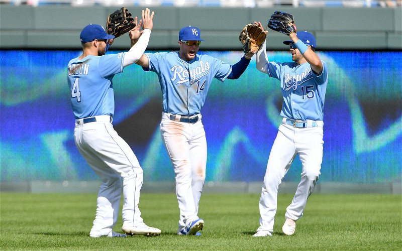 Image for The State Of The Kansas City Royals Outfield