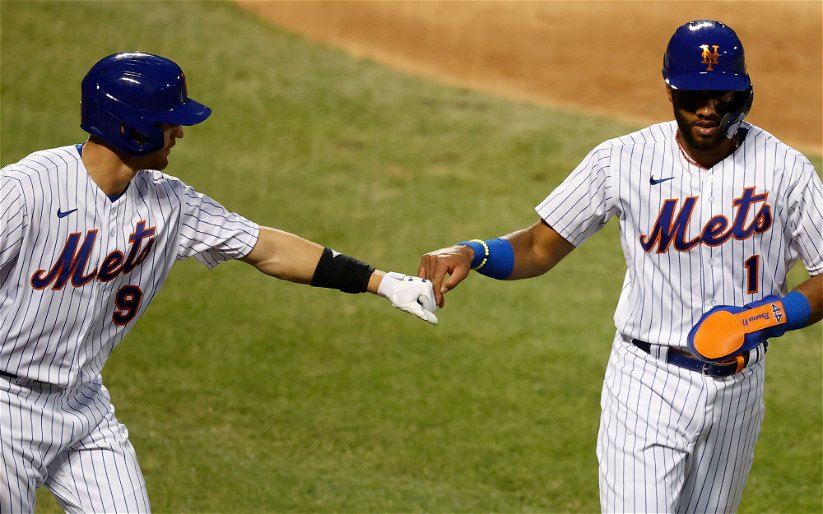 Image for Mets Look to Get Back on Track in D.C.