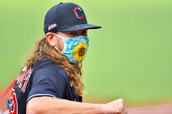 Mike Clevinger and Zach Plesac Messed Up... Bad