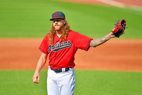 Mike Clevinger wil start Wednesday for the Indians.