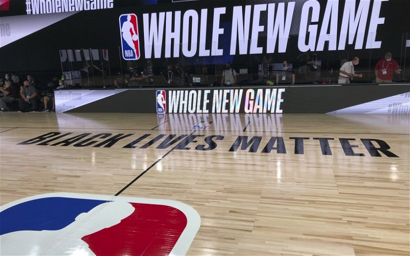 Image for NBA Player Meeting Ends in Uncertainty