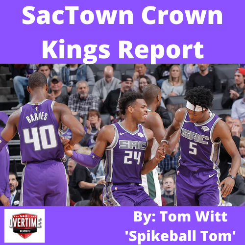 SacTown Crown Kings Report COVER new 2