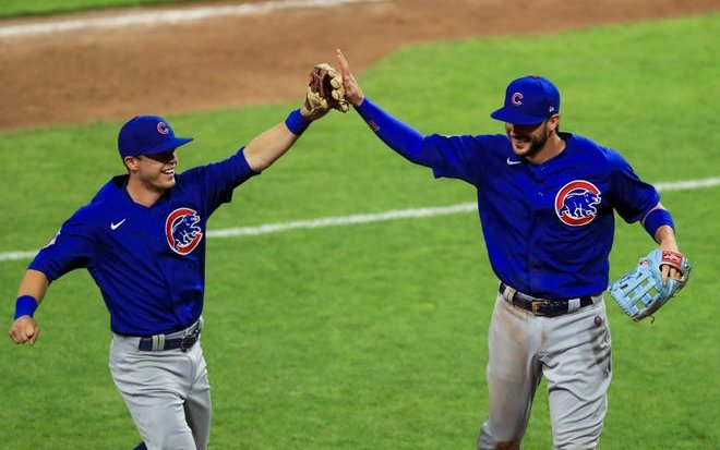 Image for The Chicago Cubs Are Off to a Hot Start