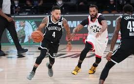 Image for Raptors Crush Nets, 134-110 as Brooklyn Searches for Answers Defensively