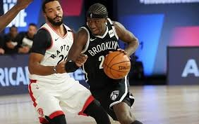 Image for Nets Get Embarrassed by the Raptors and Fall Behind 3-0 in the Series