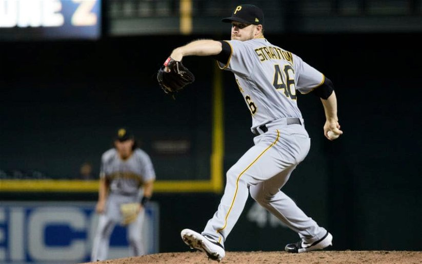 Image for The Bucs Are Swept By Tigers; Get Day Off Tomorrow