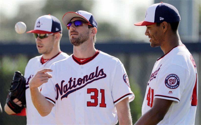 Image for NL East: What's Been Good and Bad?