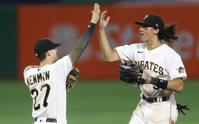 Image for Pirates Dominate Brewers; Win Second Game In A Row