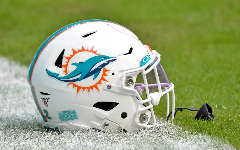 Image for Donell Stanley was released by the Miami Dolphins