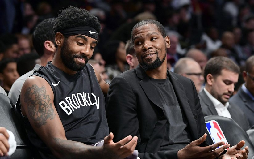 Image for 3 Deals that Bring the Brooklyn Nets a Third Star