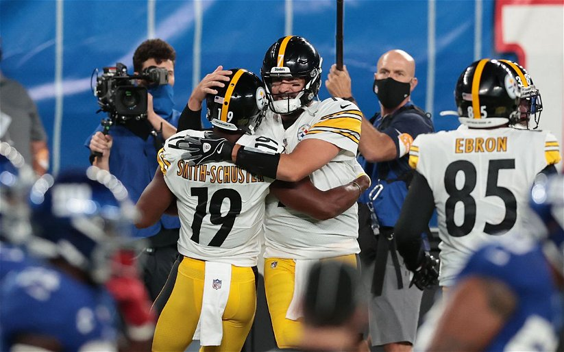 Image for Steelers vs Giants – A Monday Night Review