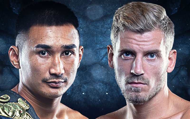 Image for ONE | A NEW BREED III RESULTS: Petchmorakot KO's Andersson, Capitan Sets Record for Fastest KO