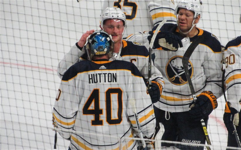 Image for Buffalo Sabres 2021 Stanley cup Champions? Sabres Off-season Outlook