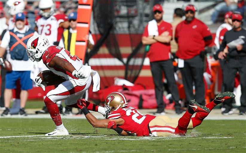 Image for Week One Recap: 49ers Disappoint in Frustrating Loss to Cardinals