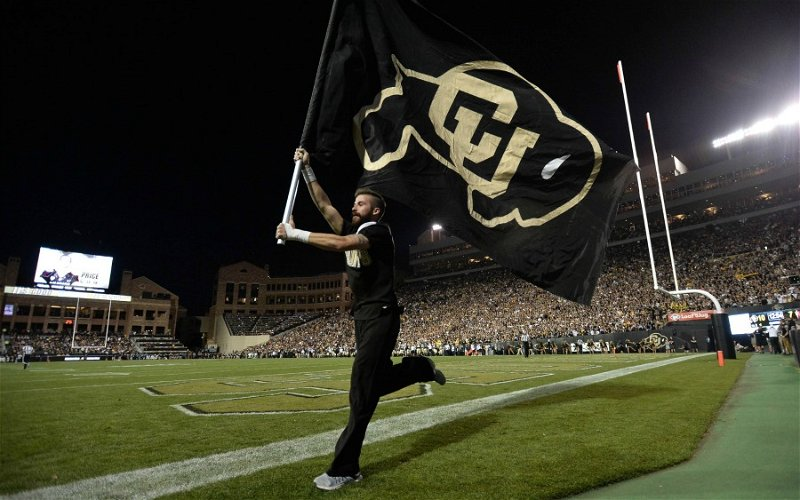 Image for Buffs Practice is on Hold