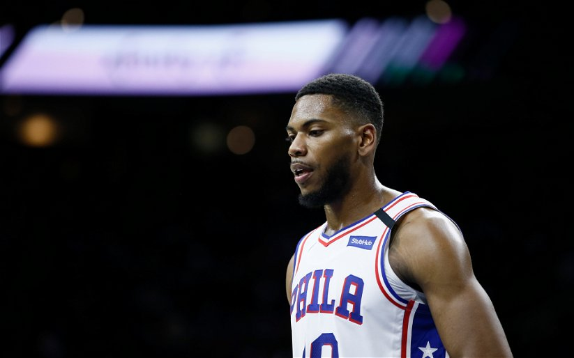 Image for Clippers: Top 10 Free Agent Small Forwards to Target