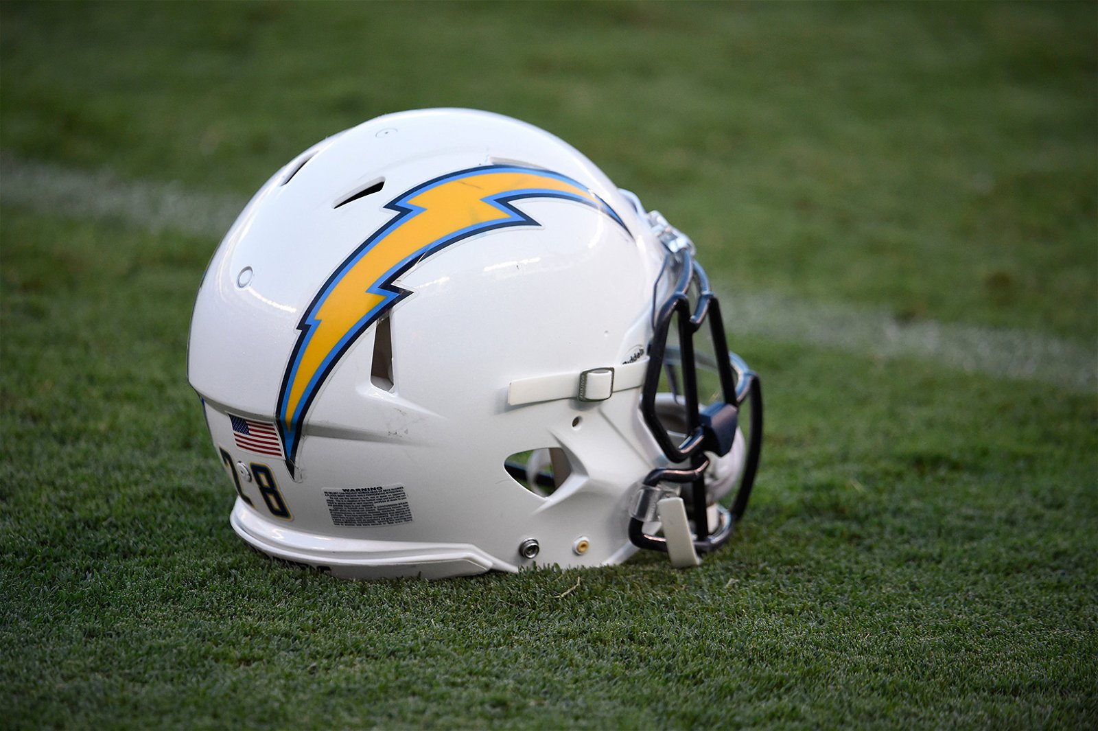 Chargers offseason needs, 2021 draft