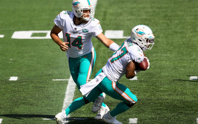 Image for Seahawks @ Dolphins Week 4 Preview