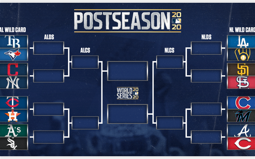 Image for Each of the 16 MLB Playoff Team's Theme Song