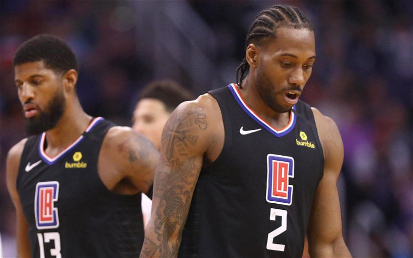 Image for Clippers: Top 10 Free Agent Point Guards to Target