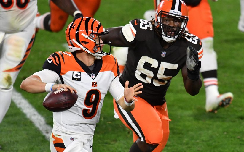 Image for Browns Keys to Victory: Time to Rebound in Cincy