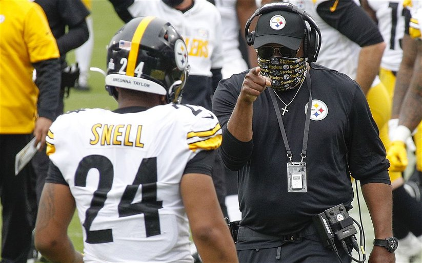 Image for Undefeated, Steelers Pull out Win 27-24 in Tennessee