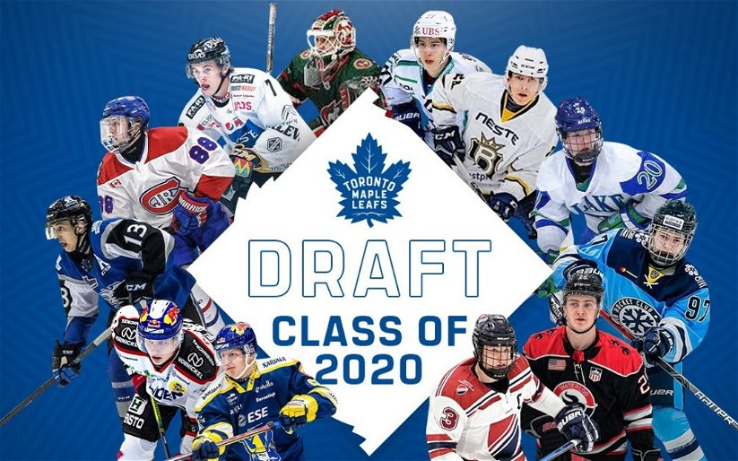 Image for The Leafs Day 2 Picks