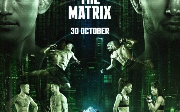 Image for 5 Takeaways from ONE: Inside the Matrix