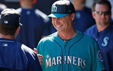 Image for Should the Seattle Mariners Move On From Scott Servais As Manager in 2021?