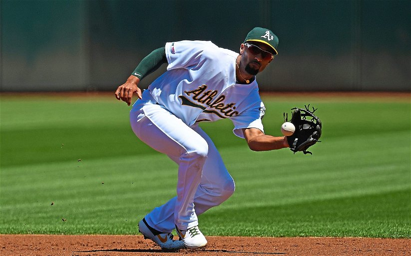 Image for Shortstops Marcus Semien, Andrelton Simmons and Their 6 Best Landing Spots
