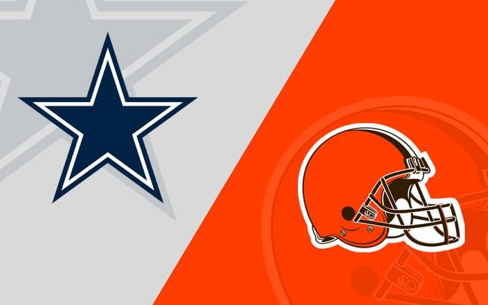 Image for Cowboys Vs. Browns Preview and Prediction