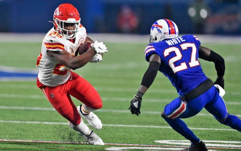 Image for 2020 Chiefs Draft Class: Grading Kansas City's Rookies a Year Later