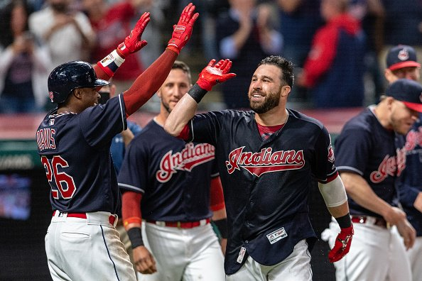 The Cleveland Indians Are in for a Long Winter