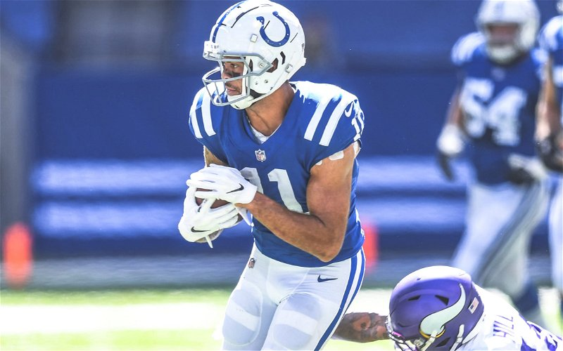 Image for Colts Recap and Week Eight Preview