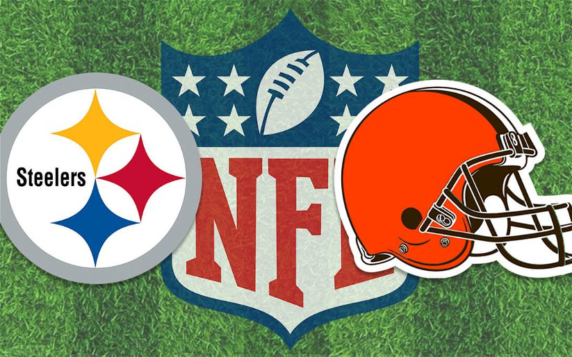 Image for Daddy's Back – Steelers Rout the Browns in Week Six 38-7