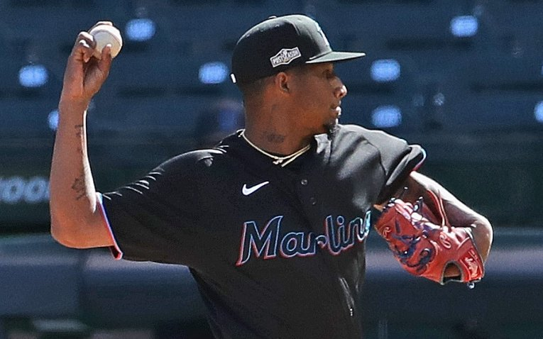 Image for Miami Marlins: The Sensational Run Is Bound To End Against Braves