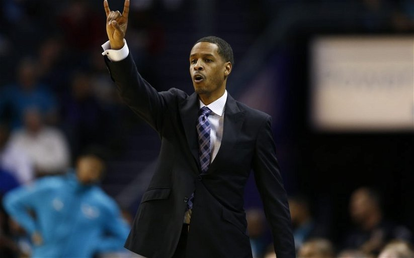 Image for Breaking: Rockets Finally Hire a Head Coach