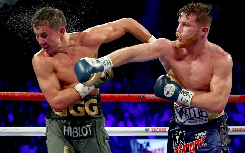 Image for Showtime has the goodies in Canelo bidding war