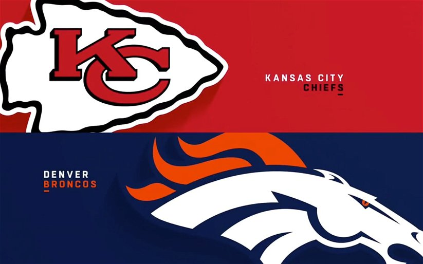 Image for Chiefs (5-1) Look to Continue Impressive Division Dominance