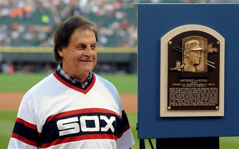 Image for White Sox Hire Tony La Russa as Next Manager