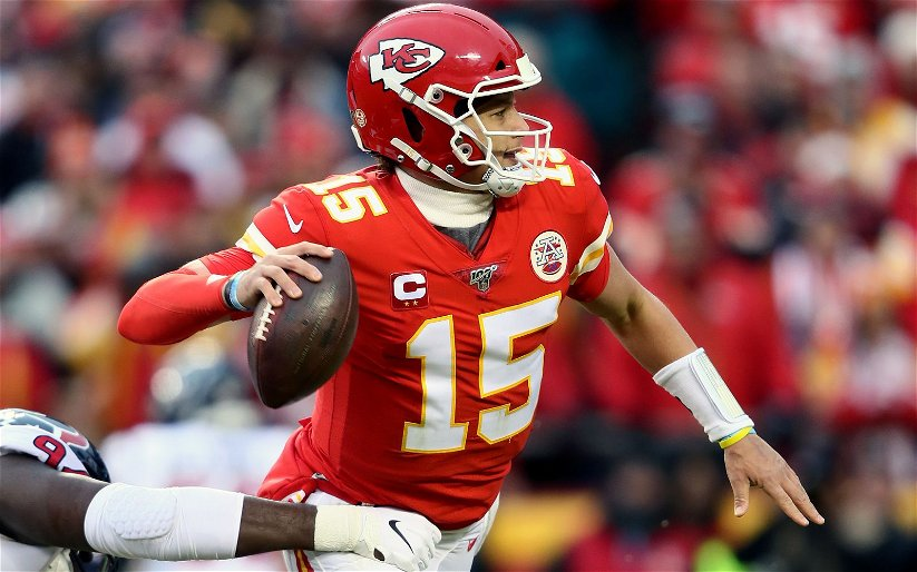 Image for Dynasty QBs: The Best 10 QBs In Dynasty Football