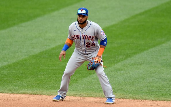 Image for BREAKING: Robinson Cano Suspended For 2021 Season